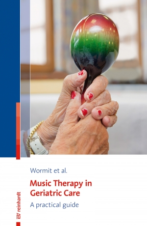 Cover zur kostenlosen eBook-Leseprobe von »Music Therapy in Geriatric Care«