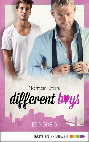 Cover zur kostenlosen eBook-Leseprobe von »different boys - Episode 6«