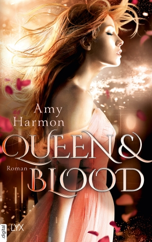Cover zur kostenlosen eBook-Leseprobe von »Queen and Blood«