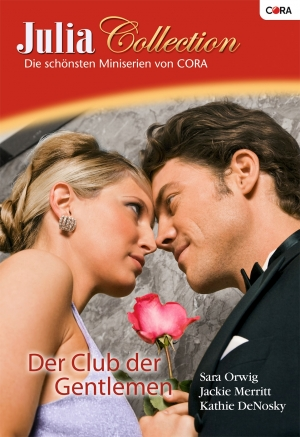 Cover zur kostenlosen eBook-Leseprobe von »Julia Collection Band 27«